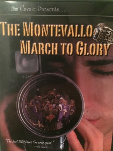 The Montevallo March To Glory